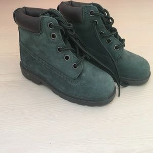 Timberland Children's Boots